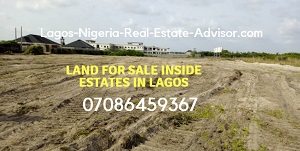 Best Land For Sale In Lagos