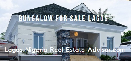Bungalow For Sale In Lagos Nigeria