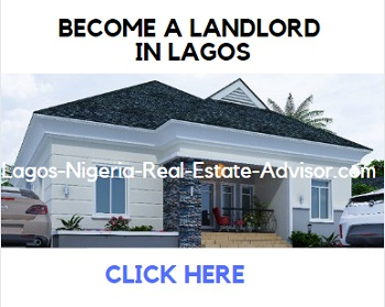 Buy Lagos Property