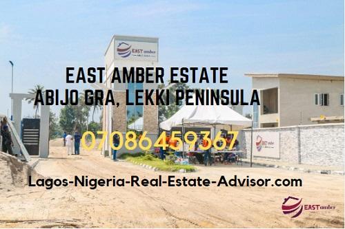 Buy Land In Lekki Lagos Nigeria
