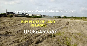 Buy Plots of Land For Sale In Lagos Nigeria
