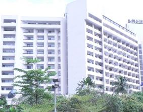 Victoria Island Lagos Nigeria