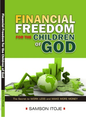 financial freedom for the children of God