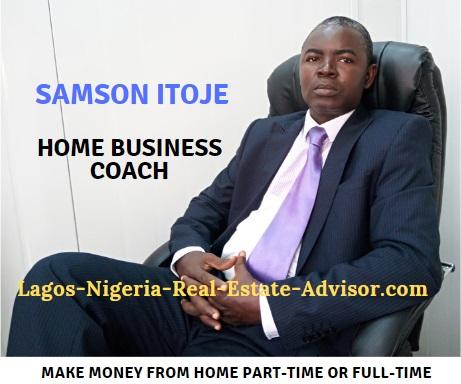 Make Money From Home Nigeria