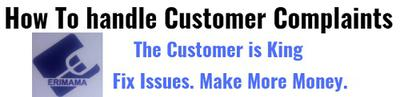 How To Handle Customer Complaints Lagos Nigeria