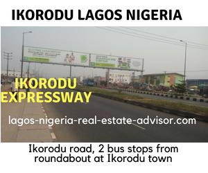 Ikorodu Nigeria