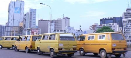 kombi buses lagos nigeria