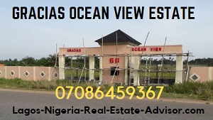 Lagos Property Investing