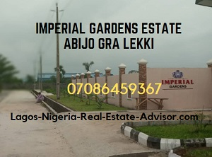 Lagos Real Estate Agency