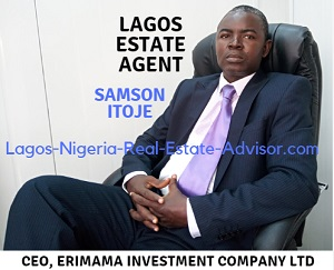 Lagos Real Estate Agent