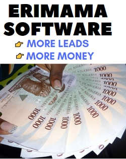 Lead Generation Strategy Lagos Nigeria