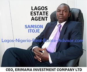 Property Agency Lagos Nigeria