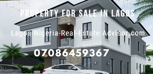 Property For Sale Lagos Nigeria