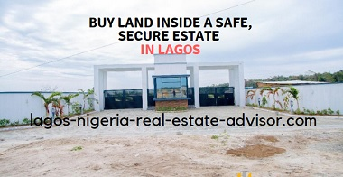 Real Estate For Sale In Lagos Nigeria