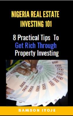 real estate investing book nigeria