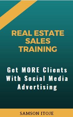Real Estate Sales Training Nigeria