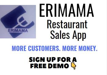 Restaurant Sales And Marketing App Lagos Nigeria