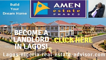 Become A Landlord In Lagos Nigeria