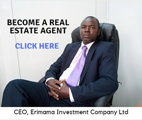 Become A Real Estate Agent Nigeria