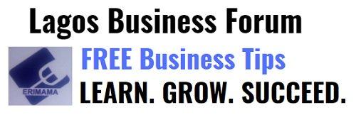 Business Forum Lagos Nigeria
