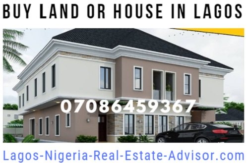 Lagos Nigeria Real Estate For Sale