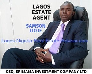 Lagos Real Estate Company