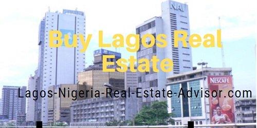 Lagos Real Estate