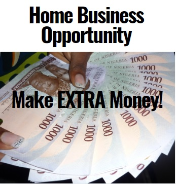 Make Money Fast In Nigeria
