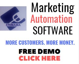 Marketing Automation Software Lagos Nigeria