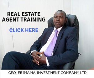 Real Estate Agent Training Nigeria