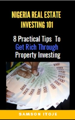 real estate investing book nigeria