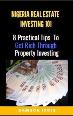 Nigeria Real Estate Investing Course: Nigeria Real Estate Investing 101