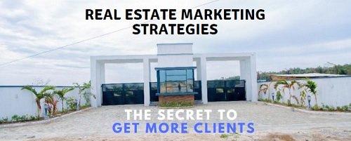 Real Estate Marketing Strategies Lagos Nigeria