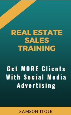 Real Estate Sales Training Nigeria